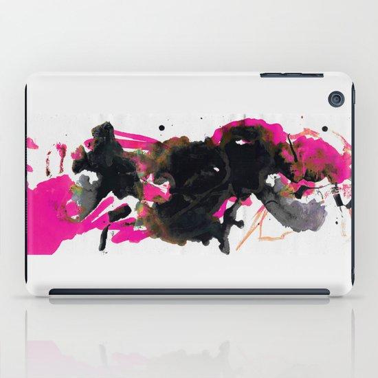 Painting 02 iPad Case