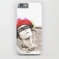 Stay Cool  iPhone 6 Slim Case