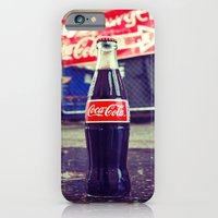 There's always Coke iPhone 6 Slim Case