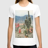 collage T-shirts featuring Decor by Sarah Eisenlohr