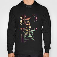 Colours In The Stars Hoody