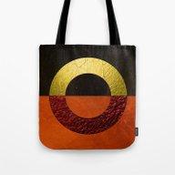 Abstract #112 Tote Bag
