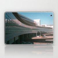 SFO Laptop & iPad Skin