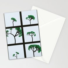 Maritime Pine Stationery Cards