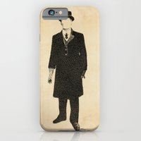 iPhone & iPod Case featuring The Old One Percent  by Megs stuff...