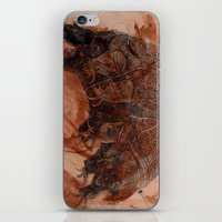 Tardigrade iPhone & iPod Skin