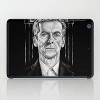 The 12th (Dark Variant) iPad Case