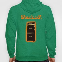 STACKED! Hoody