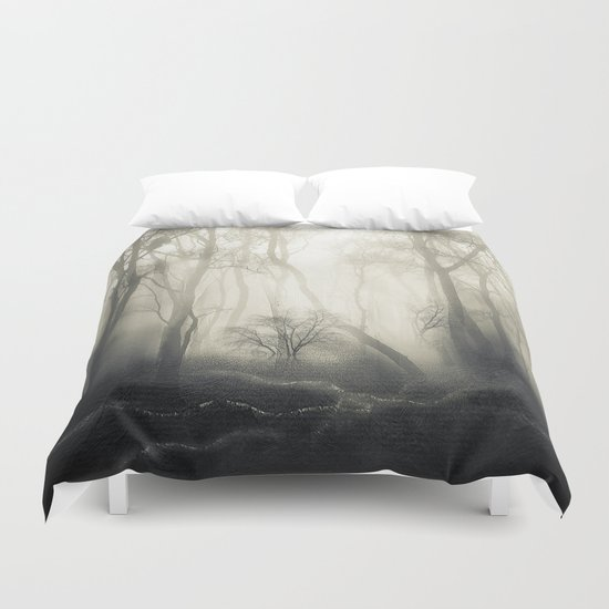 These Dreams... Duvet Cover
