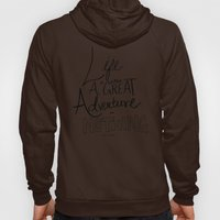 Great Adventure Hoody