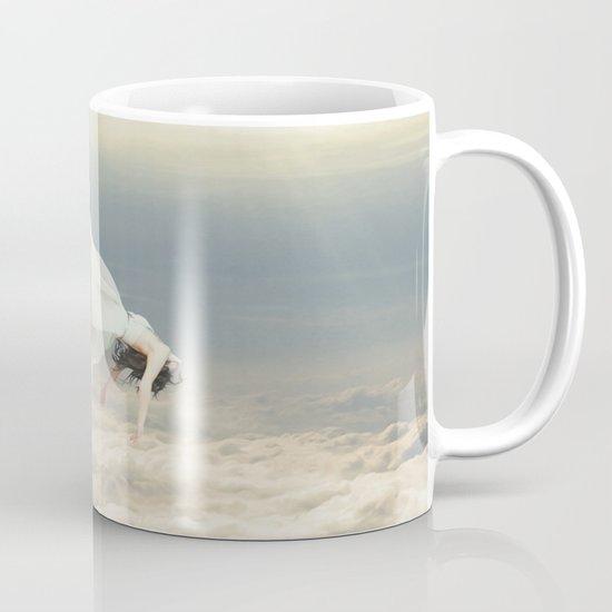 Free Falling Dream Mug