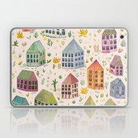 Cactus Town Laptop & iPad Skin