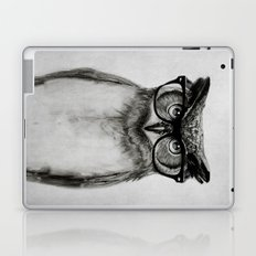 Mr. Owl Laptop & iPad Skin