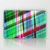 Green Traffic Laptop & iPad Skin