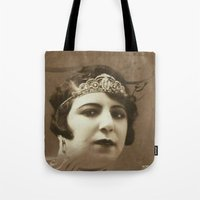 ghammm Tote Bag