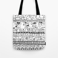 Perelels Tote Bag