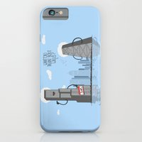 iPhone & iPod Case featuring Whatchu' talkin bout willis by BubbleHezza