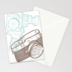 Shoot! Stationery Cards