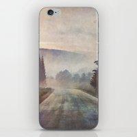 Road trippin iPhone & iPod Skin