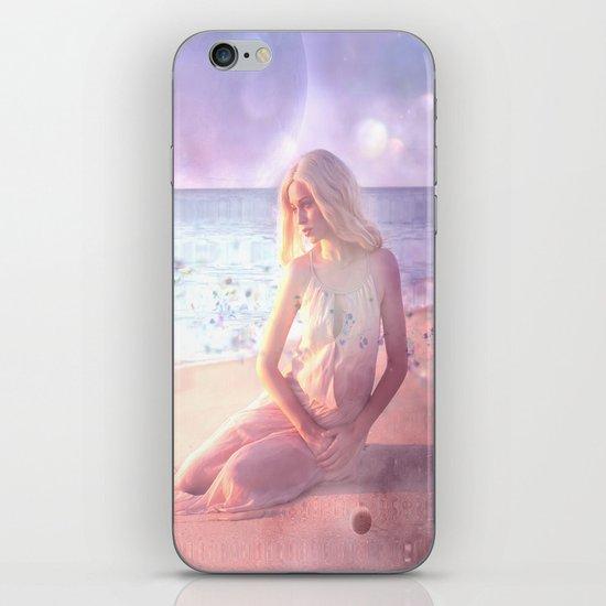 Contemplate iPhone & iPod Skin