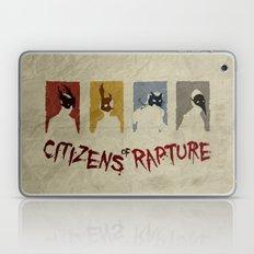 Bioshock - Citizens Of R… Laptop & iPad Skin