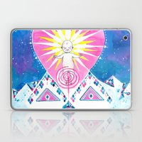 Sun of God Laptop & iPad Skin