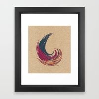 - tropico - Framed Art Print