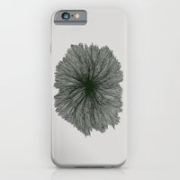 iPhone & iPod Case featuring Jellyfish Flower B by Felipe B. C. Gama