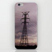 Signal iPhone & iPod Skin