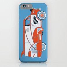 Pee Wee's Big Adventure Van iPhone 6 Slim Case