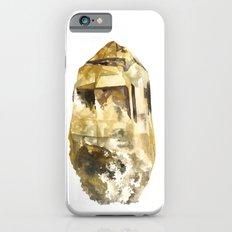 Raw Topaz Slim Case iPhone 6s