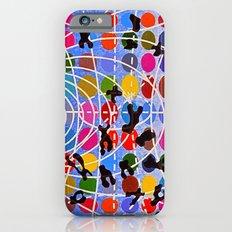 Simstim iPhone 6s Slim Case