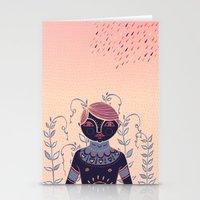 Beta Stationery Cards