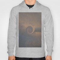 Cloud Swirl Hoody