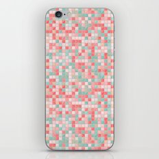 TILES / Tsingy iPhone & iPod Skin