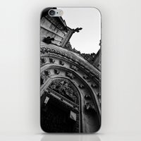 St Vitus Cathedral iPhone & iPod Skin