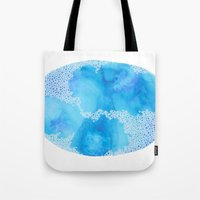 Nor'easter Tote Bag