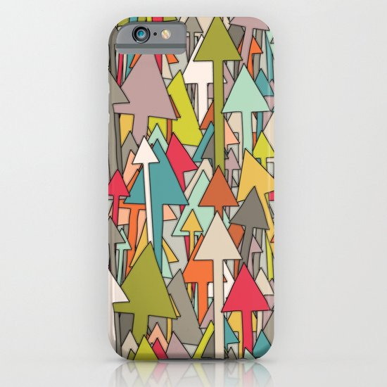 earth up iPhone & iPod Case
