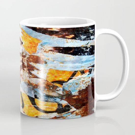 Vestiges Mug