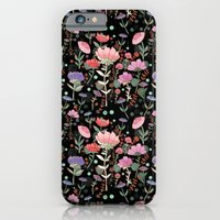 Wilderness Pattern iPhone 6 Slim Case