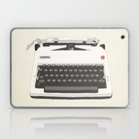 Ruby Sparks Laptop & iPad Skin