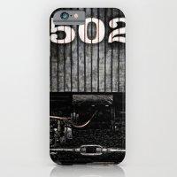 502 iPhone 6 Slim Case