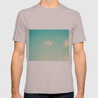 Nothing changes until we do Mens Fitted Tee Cinder SMALL
