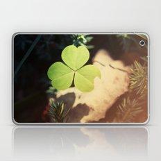 Wishing For Luck Laptop & iPad Skin