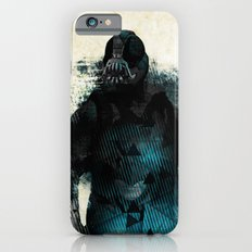 Abstract BANE iPhone 6 Slim Case