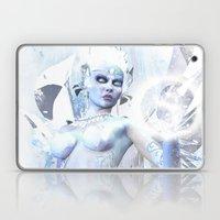 The Snow Queen Laptop & iPad Skin