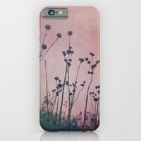 iPhone Cases featuring Through Rose Colored Glasses by Olivia Joy StClaire