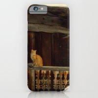 iPhone & iPod Case featuring KEEP OUT by Giorgia Giorgi