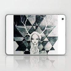 tystnaden Laptop & iPad Skin