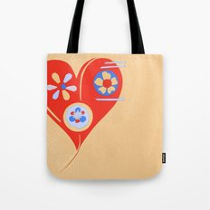 For The Love Of ... Tote Bag
